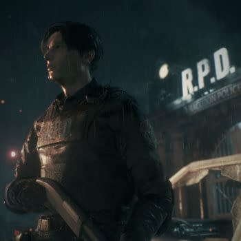 Brittany's 2019 Games of the Decade: Resident Evil 2 Remake