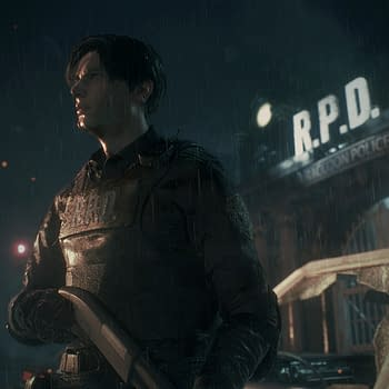 Brittanys 2019 Games of the Decade: Resident Evil 2 Remake