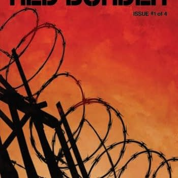"""""""Red Border"""": Jason Starr and Will Conrad Talk About Their Border Thriller [Interview]"""