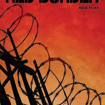 Red Border: Jason Starr and Will Conrad Talk About Their Border Thriller [Interview]