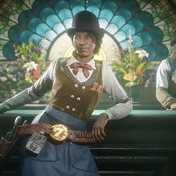The New Moonshiners Expansion Comes To Red Dead Online