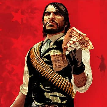 Take-Two Interactive Has Killed A Red Dead Redemption PC Port