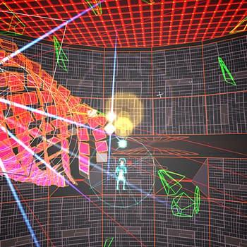 Brittanys 2019 Games of the Decade: Rez Infinite