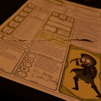 """Review: """"Dungeons & Dragons"""" Vs. """"Rick And Morty"""" Box Set"""