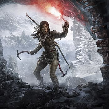 Stadia Pro Users To Receive Rise Of The Tomb Raider &#038 Thumper Free