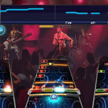 Brittany's Games of the Decade - Rock Band 4
