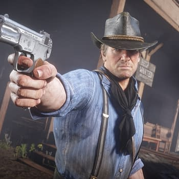 Photo Mode &#038 Story Mode Come To Red Dead Redemption 2 On PS4