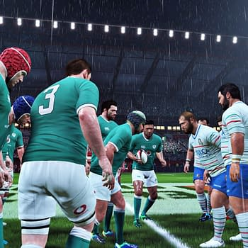 Rugby 20 Receives A New Gameplay Trailer