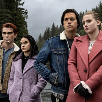 Riverdale Star Lili Reinhart Really Psychedfor Season 5 Time Jump