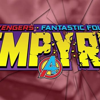 C.B. Cebulski and Tom Brevoort Uncensored in New Avengers/Fantastic Four: Empyre Trailer