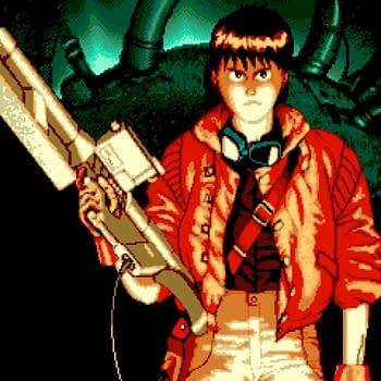 Someone Found The Long-Lost Akira Prototype From SEGA