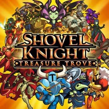 """""""Shovel Knight: Treasure Trove"""" Receives A Launch Trailer"""
