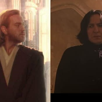 Star Wars &#8211 Obi-Wan Kenobi: The Professor Snape Harry Potter Deserved [OPINION]