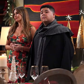 Modern Family Season 11 The Last Christmas: Ho-Ho-Hoping Santa Brings Less Ethnic Stereotyping This Year [REVIEW/OPINION]