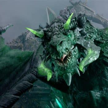 """The Elder Scrolls Online: Elsweyr"" Gets A New Trailer At The Game Awards"