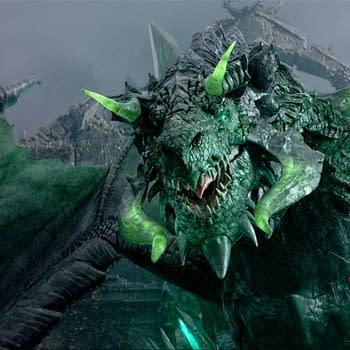 The Elder Scrolls Online: Elsweyr Gets A New Trailer At The Game Awards
