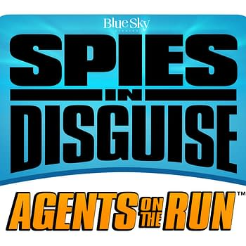 Giveaway: Game Codes For Spies In Disguise: Agents On The Run