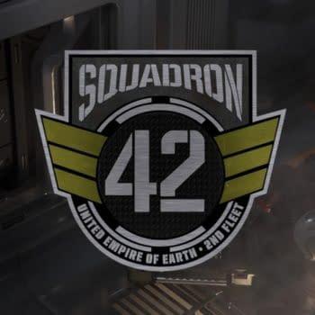 """Cloud Imperium Games Releases A """"Squadron 42"""" Trailer"""