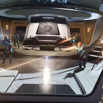 Star Citizen Receives Tons Of New Content With The 3.8 Update