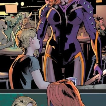 Ripley Takes a Punch from Titania in First Look at Star #1