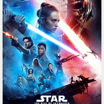 Star Wars: Rise of Skywalker Available Early Digitally Now