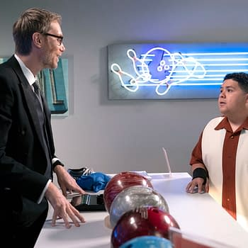 Modern Family S11 The Prescott: Stephen Merhant At Our Service [SPOILER REVIEW]