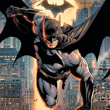 LONG READ: James Tynion IVs Batman #86 to Solve Gothams Crime Through Architecture (Spoilers)