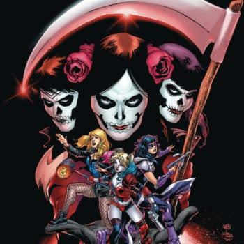 Brian Azzarello Talks Batman Damned, Birds Of Prey, Black Label and DC Comics