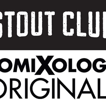 ComiXology Signs 4-Book Deal With Stout Club for ComiXology Originals