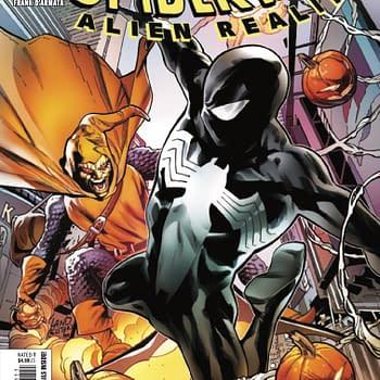 Spider-Man and Kraven: BFFs Symbiote Spider-Man: Alien Reality #1 [Preview]