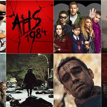 The Boys Season 2 Walking Dead Spinoff AHS Future Hulu/Disney Animation &#038 More: The Bleeding Cool Top 30 TV Series Influencers 2020 (#10-#6)