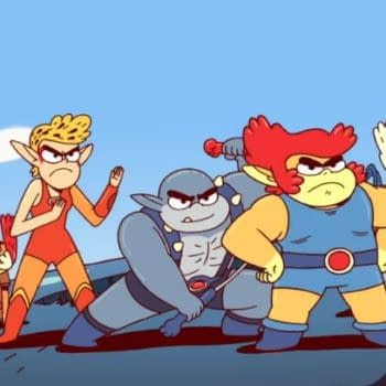 """""""ThunderCats Roar"""": Cartoon Network """"Confirms"""" 2020 Debut; Preview Released [VIDEO]"""