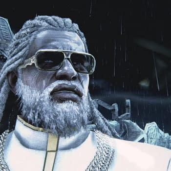 Tekken 7 Receives A New Track From Leroy Smith
