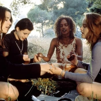 The Craft Reboot Could Arrive Just Before Halloween