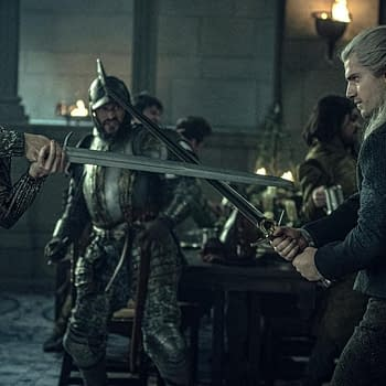 The Witcher Episode 4 Of Banquets Bastards and Burials: Enjoyable Romp Proves Grouchy Geralt Definitely Funniest Geralt [SPOILER REVIEW]