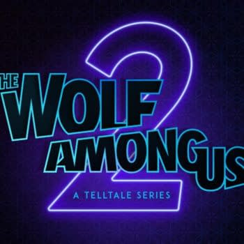 """""""The Wolf Among Us 2"""" Is Being Created From Scratch"""