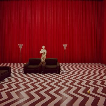 Twin Peaks VR is The Surreal Official Adventure Weve Always Wanted
