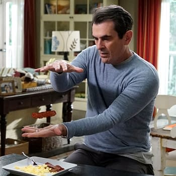 Modern Family Season 11 Trees a Crowd: Luke Saves Otherwise Ho-Hum Holiday Space-Filler [SPOILER REVIEW]