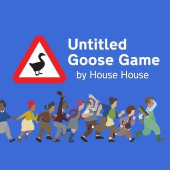 """""""Untitled Goose Game"""" Has Surpassed One Million Copies Sold"""