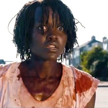 """Lupita Nyong'o Confirms She Isn't Interested in an """"Us"""" Sequel"""