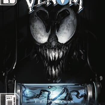They Still Havent Solved the Healthcare System in Venom 2099 #1 [Preview]