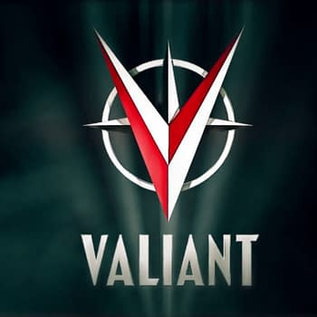 Valiant Entertainment Partners With Blowfish Studios On Video Games