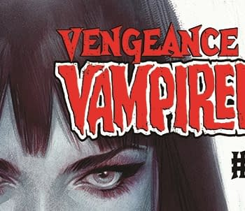 Vengeance of Vampirella Covers The Spice Girls #2 Become #1&#8230
