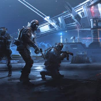 """""""Warface"""" Has Added A New PvE Operation Hydra On PC"""