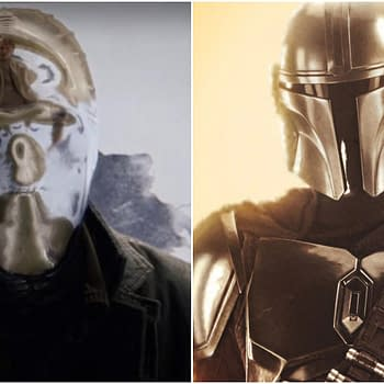 Watchmen: The Mandalorian Star Pedro Pascal Shares Some Kind Words for Damon Lindelof Series