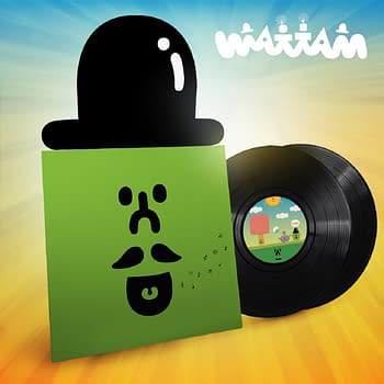 Wattam Will Be Getting A Vinyl Soundtrack From Iam8bit