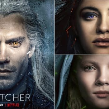 """""""The Witcher"""" Introduces Viewers to Geralt, Yennefer & Princess Cirilla [VIDEO]"""