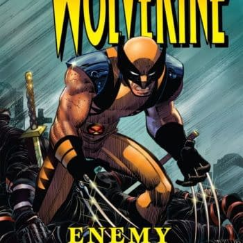 New York City Police Department Insists It Did Not Arrest Wolverine