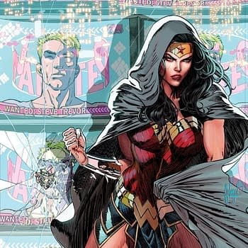 DC Switches Wonder Woman #85#86 With #751#752 &#8211 Flash Follows Suit