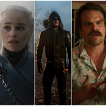 Supernatural Watchmen Crisis &#038 Game of Thrones: 2019s Biggest WTF Moments [SPOILERS]